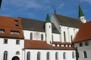 Blick aufs Münster vom Engelgarten Okt 2013 (FILEminimizer)