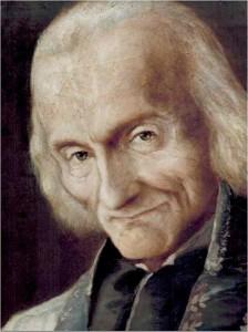 Jean Maria B. Vianney - Pfarrer von Ars